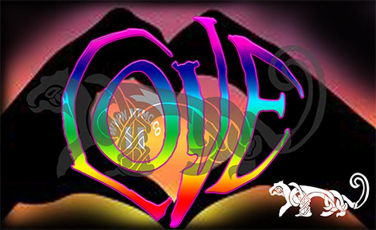LOVE(B)6X4-300