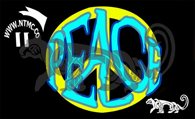 PEACE(B)6X4-300