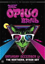 Opiuo Band